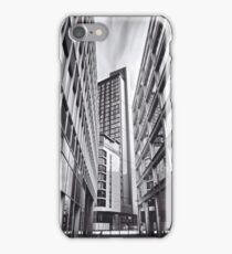 St. Pauls Tower Sheffield iPhone Case/Skin