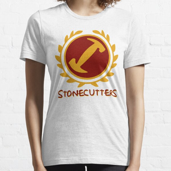 Stonecutters Essential T-Shirt
