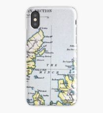 Minch iPhone Case