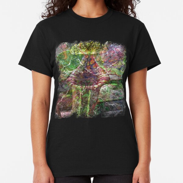 The Atlas of Dreams - Color Plate 119 Classic T-Shirt