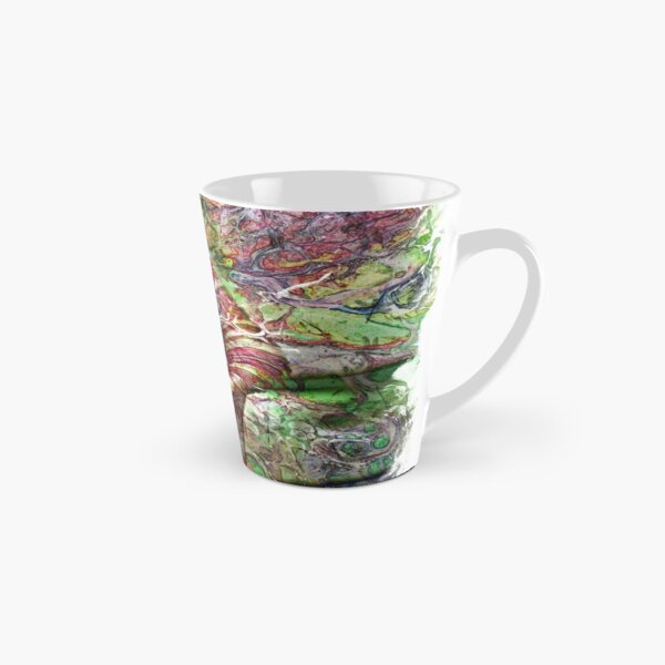 The Atlas of Dreams - Color Plate 119 Tall Mug