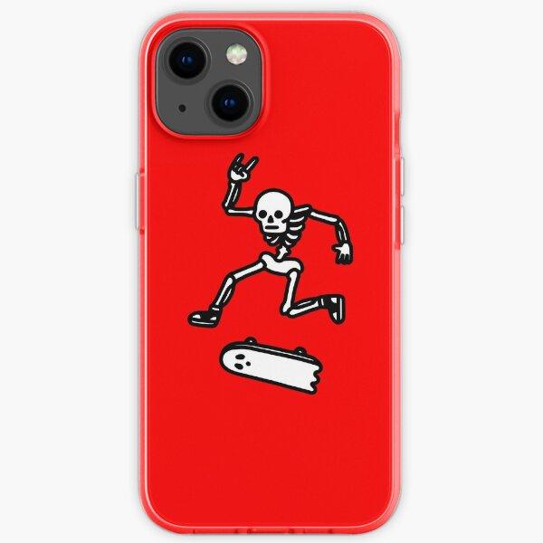 Rad In Peace iPhone Soft Case