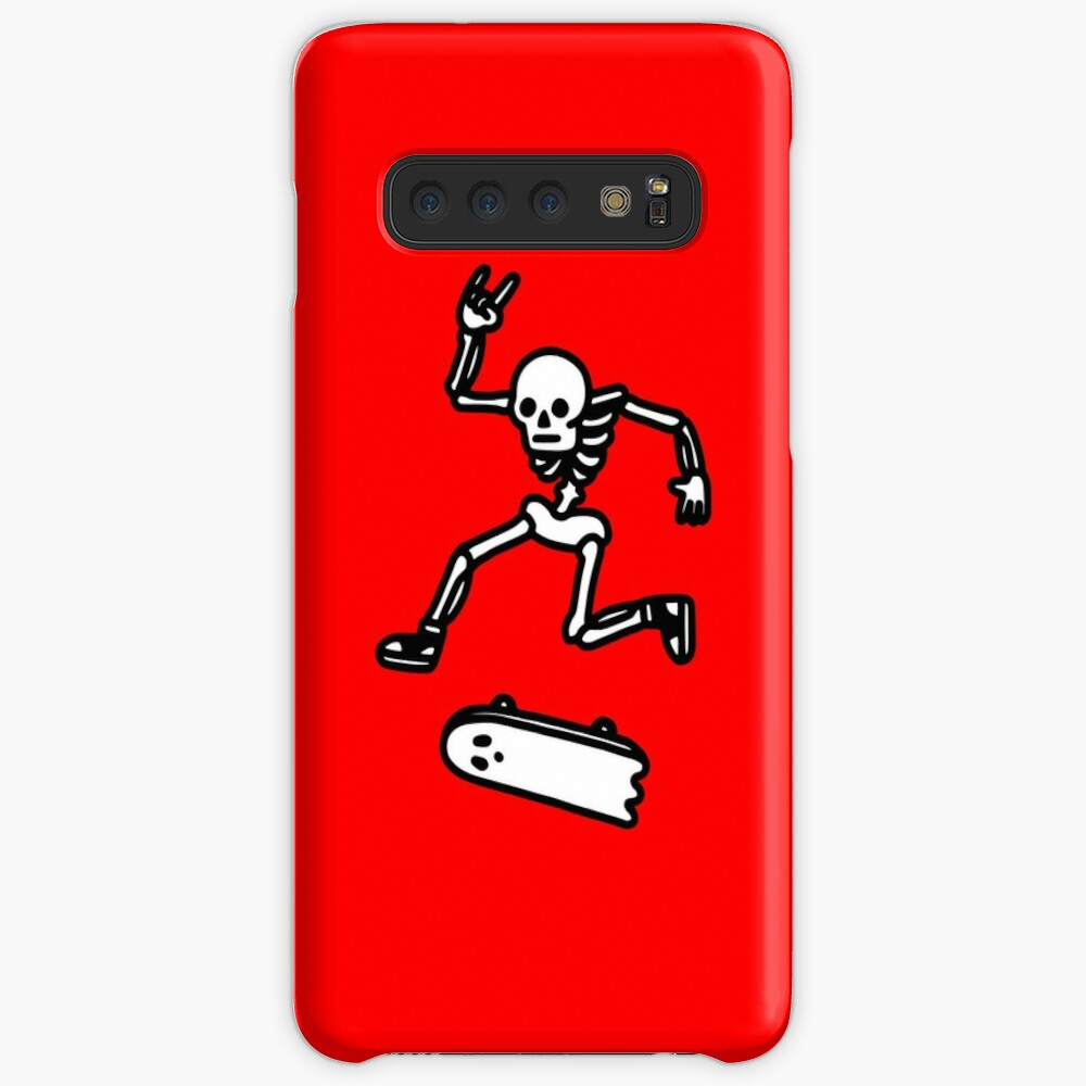 Rad In Peace Case & Skin for Samsung Galaxy