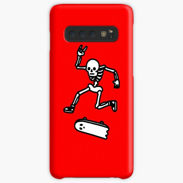 Rad In Peace Samsung Galaxy Snap Case