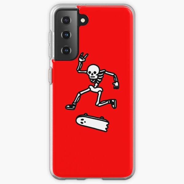 Rad In Peace Samsung Galaxy Soft Case