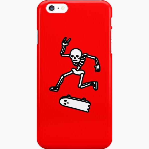 Rad In Peace Coque rigide iPhone