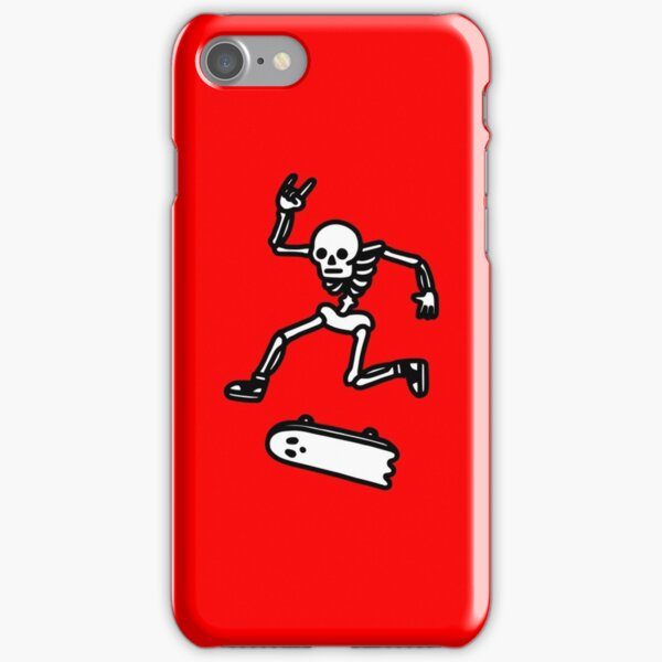 Rad In Peace iPhone Snap Case