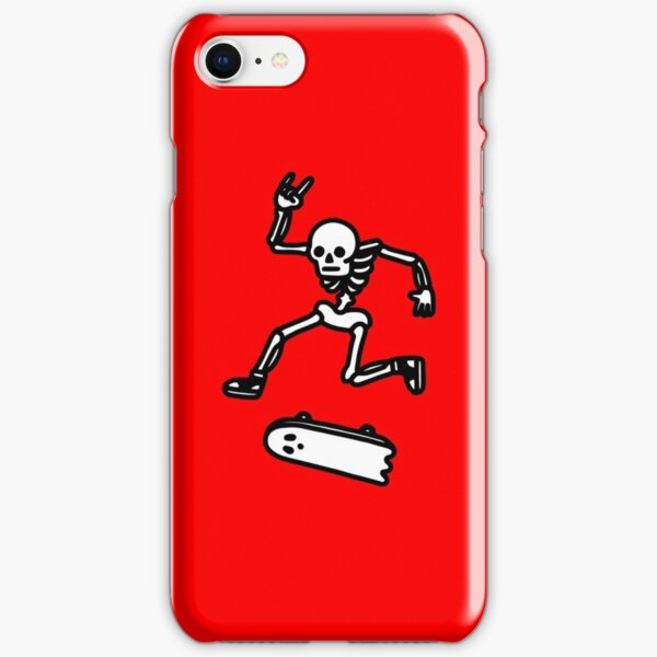 Rad en paz Funda rígida para iPhone
