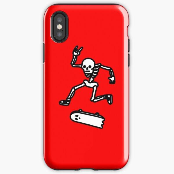 Rad In Peace iPhone Tough Case