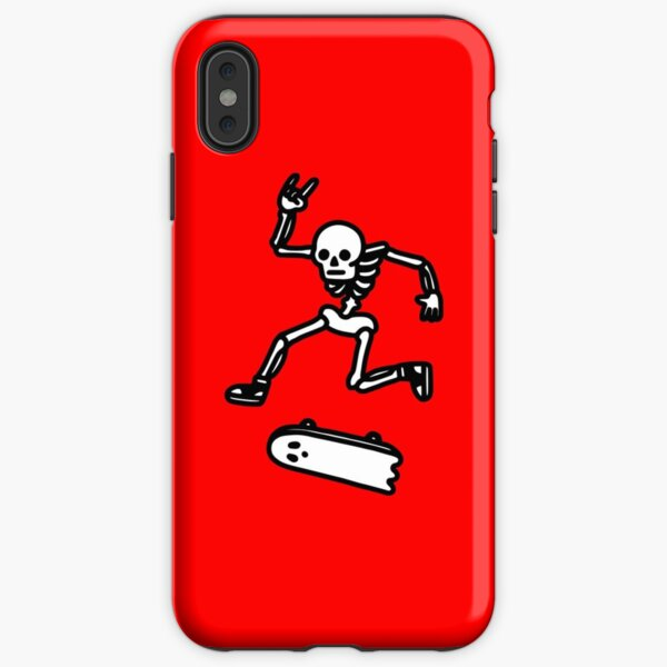 Rad In Peace Coque antichoc iPhone