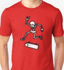 Rad In Peace Slim Fit T-Shirt