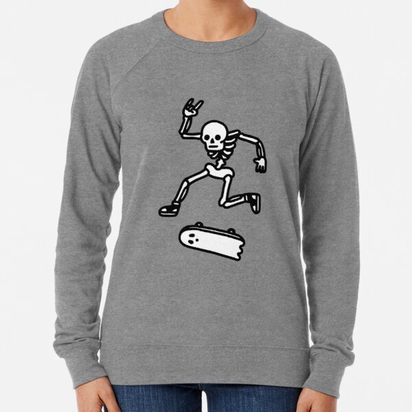 Rad In Peace Lightweight Sweatshirt