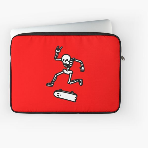 Rad In Peace Laptop Sleeve