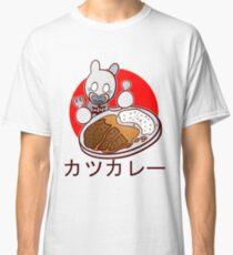 Katsu Curry! Classic T-Shirt