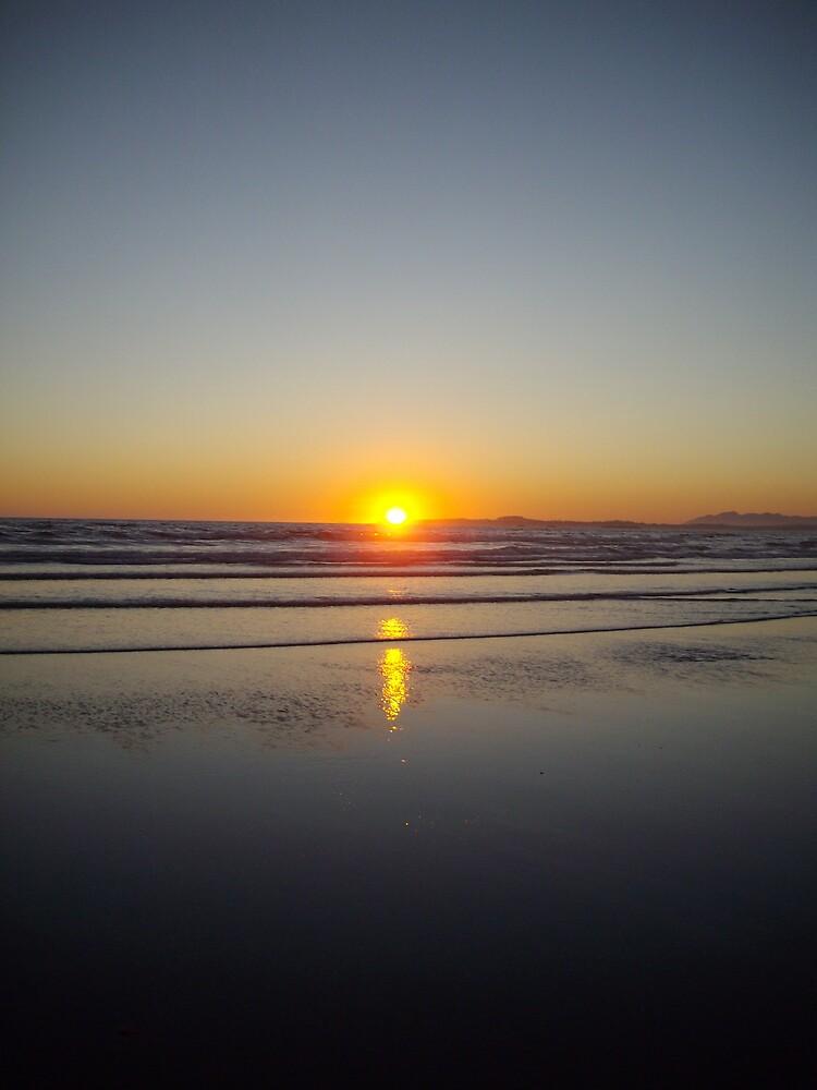 Sunset by MurrayB