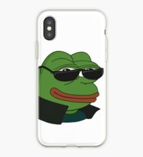 Bttv Emotes iPhone cases & covers for XS/XS Max, XR, X, 8/8