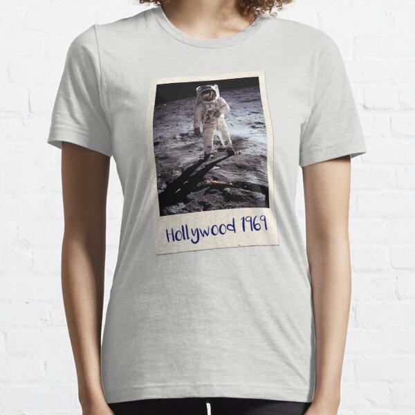 Fake Moon Landing Conspiracy Shirt Essential T-Shirt