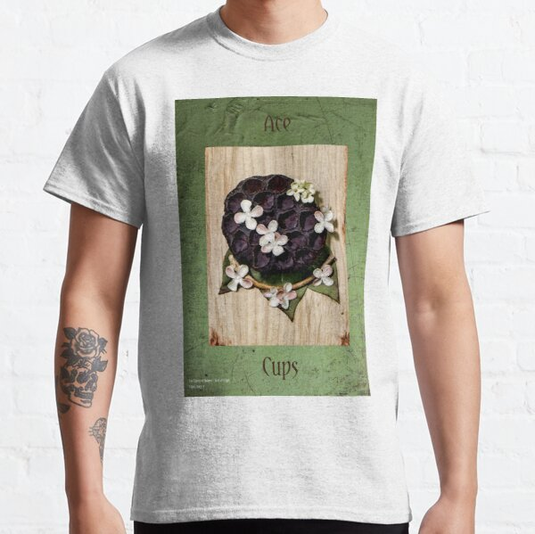 Ace of Cups Classic T-Shirt