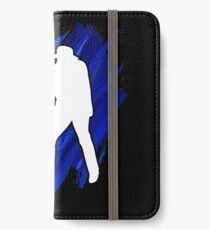 Awesome Shooting t shirt gift. iPhone Wallet/Case/Skin