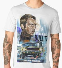 Bullitt Men's Premium T-Shirt
