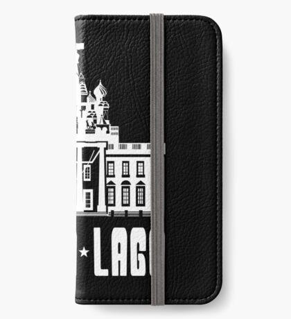 Czar A Lago iPhone Wallet