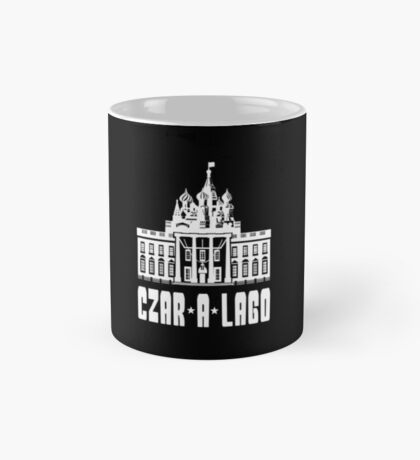 Czar A Lago Mug