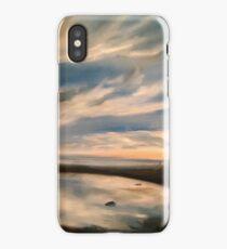 Shoals of Cape Fear iPhone Case