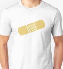 Band-aid Unisex T-Shirt
