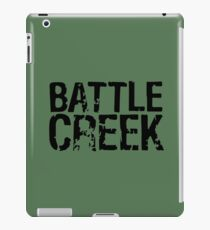 Battle Creek iPad Case/Skin