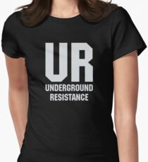 UR Women's Fitted T-Shirt