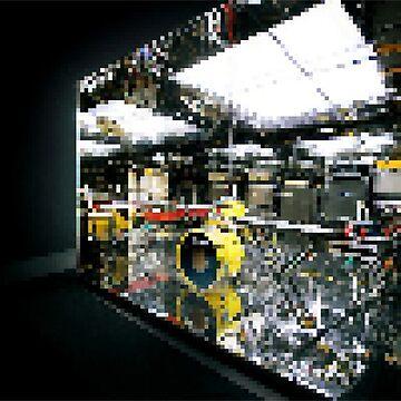Mirrored - Battles by Brampf