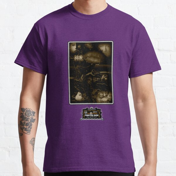 031b_(pub)_SinFrcrt-art-eddyscap Camiseta clásica
