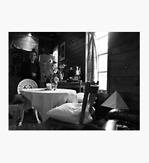 Home, Sweet Home Photographic Print