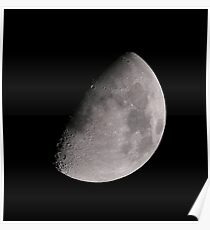 THE MOON PART 2 Poster