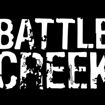 Battle Creek - White by Kratosony