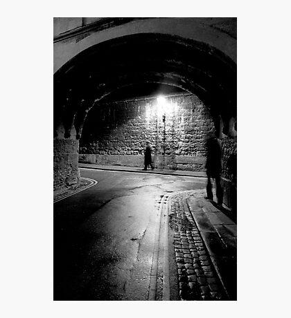 untitled #19 Photographic Print