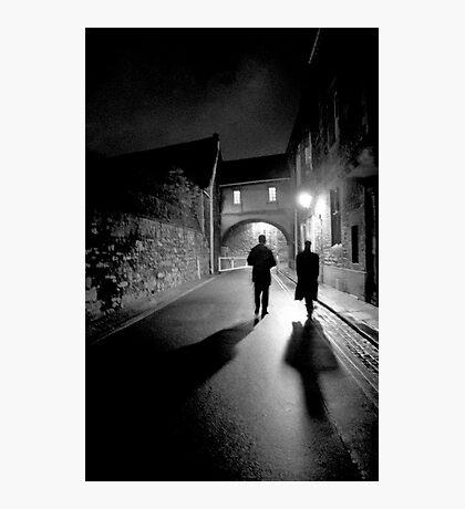 untitled #20 Photographic Print