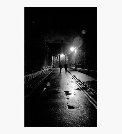 untitled #21 Photographic Print
