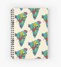 Paul Panfer Paul Panfer Spiral Notebook