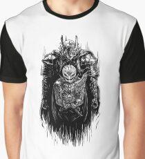 Berserker Grafik T-Shirt