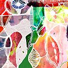 Ghost Net by mogodbeer