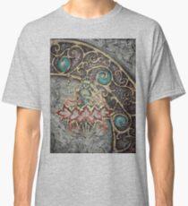 Guru in Lotus Classic T-Shirt