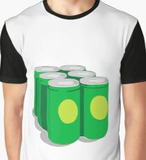 Beer 10. Graphic T-Shirt