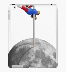 Super Mario Armstrong iPad Case/Skin
