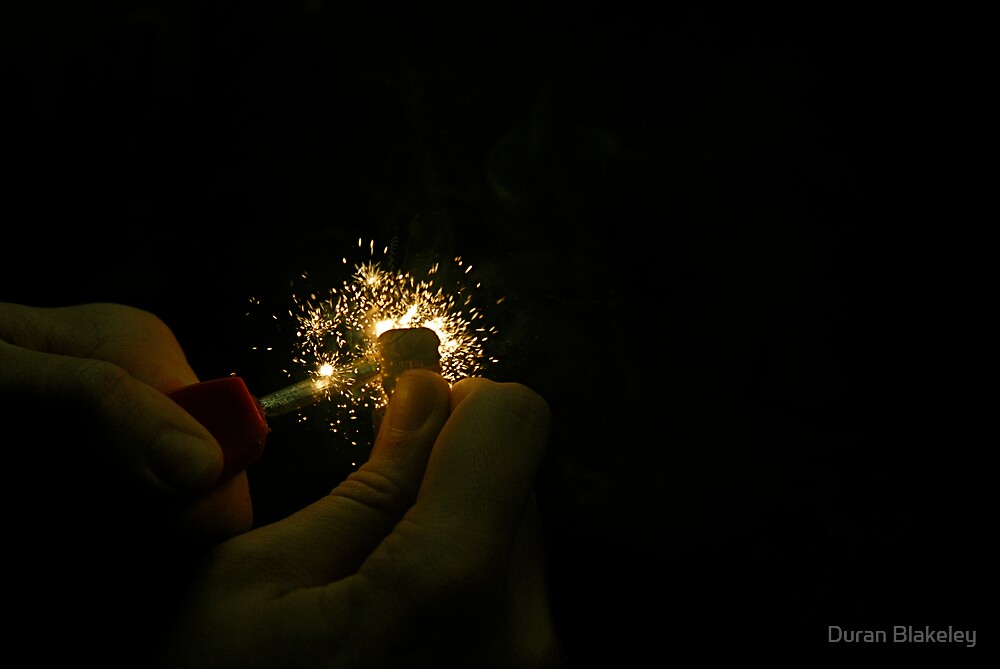 Magic Touch by Duran Blakeley