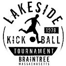 Lakeside Kickball Tournament - Braintree by houghsneckt