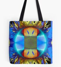 Patterns and shapes Tote Bag