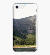 Mount Katahdin iPhone Case/Skin