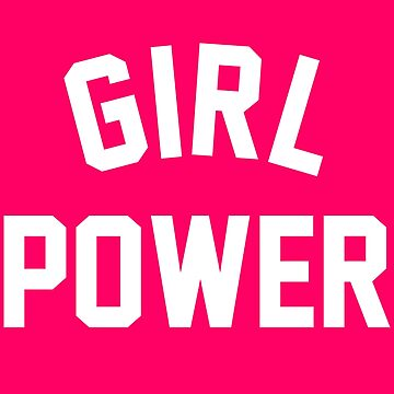 Girl Power by PSstudio