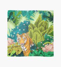 Jungle Tiger Scarf